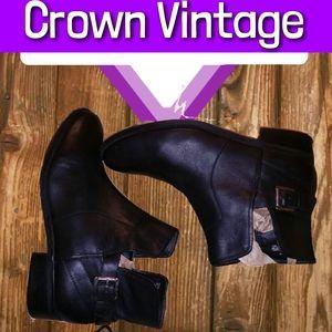 **Crown Vintage**